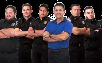 Alarm Response and Patrol Services | Desert Alarm