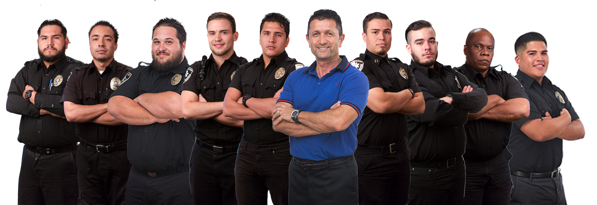 Secure your home today with Patrol Services