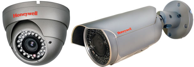 Residential & Commercial Security Camera System